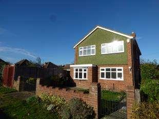 4 Bedrooms Detached House for sale in Lavender Way, Shirley, Croydon, Surrey