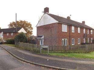 3 Bedrooms Semi Detached House for sale in Norwich Avenue, Tonbridge