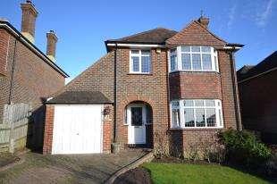 3 Bedrooms Detached House for sale in Woodland Way, Bidborough, Tunbridge Wells, Kent