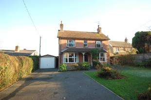 3 Bedrooms Detached House for sale in South Street, East Hoathly, Lewes, East Sussex
