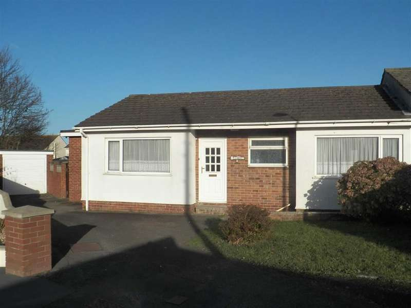 3 Bedrooms Property for sale in Heol Y Gorwel, ABERPORTH