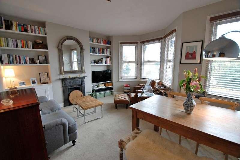 1 Bedroom Flat for sale in Boston Road, Hanwell, London, W7 2AA