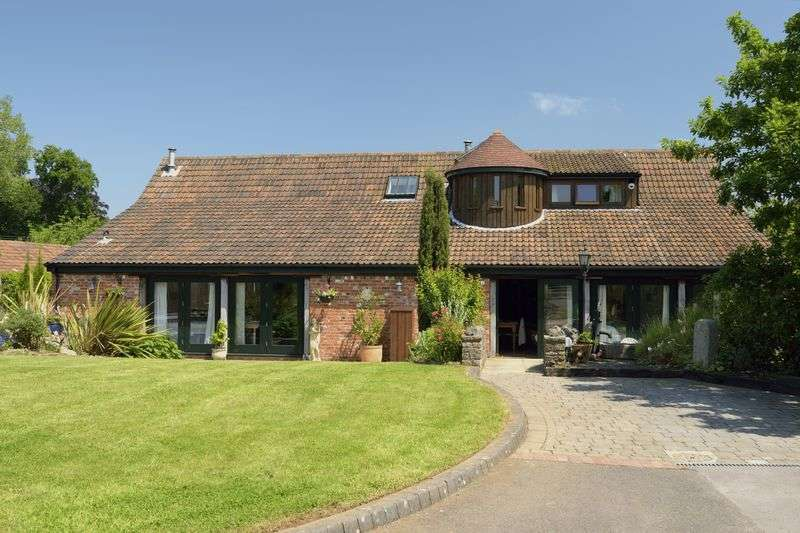 5 Bedrooms Detached House for sale in Eastwood Park, Wotton-Under-Edge