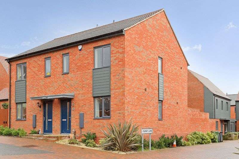 3 Bedrooms Semi Detached House for sale in Higgs Row, Lawley