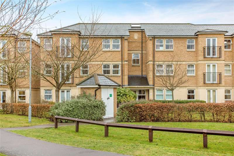 2 Bedrooms Flat for sale in Venneit Close, Oxford, Oxfordshire, OX1