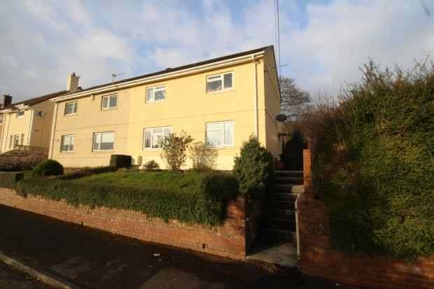3 Bedrooms Semi Detached House for sale in Heol Llethryd, Llanelli, Carmarthenshire, SA15 5EW