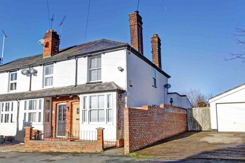 3 Bedrooms House for sale in Hedsor Road, Bourne End