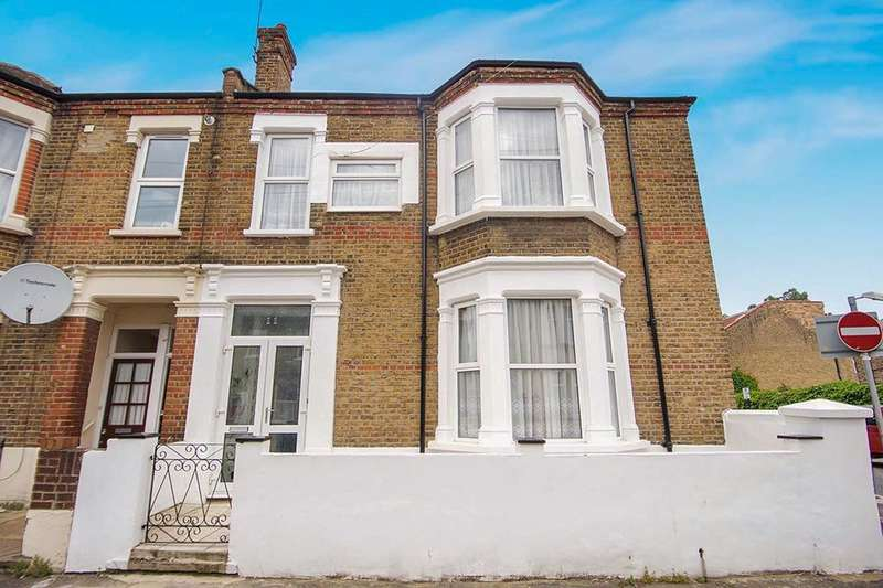 5 Bedrooms Semi Detached House for sale in Elmhurst Road, London, E7