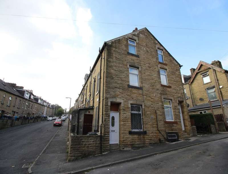2 Bedrooms Property for sale in Eagle Street, Keighley, BD21