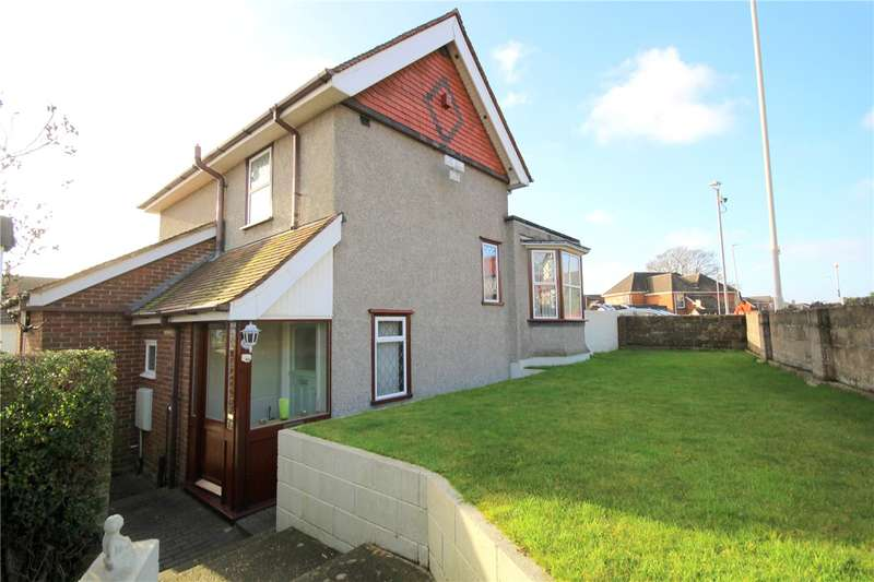 3 Bedrooms Detached House for sale in Bournemouth Road, Lower Parkstone, Poole, Dorset, BH14