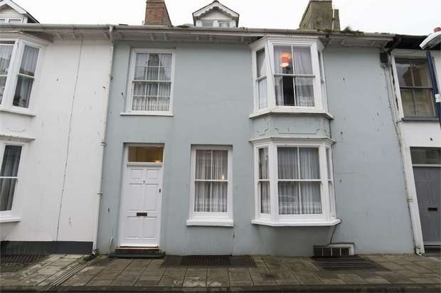 5 Bedrooms Terraced House for sale in New Street, Aberystwyth, Ceredigion