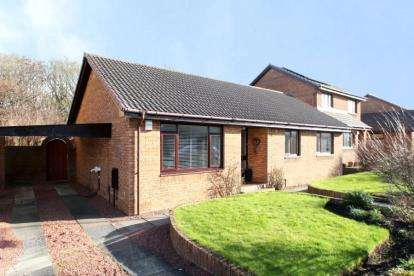 3 Bedrooms Bungalow for sale in Fraser Avenue, Troon
