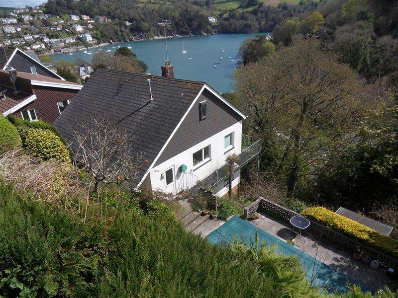 4 Bedrooms House for sale in Swannaton Road, Dartmouth