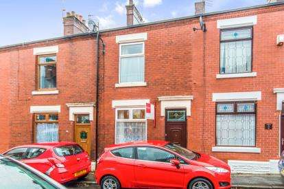 2 Bedrooms Terraced House for sale in Rassbottom Brow, Stalybridge, Greater Manchester, United Kingdom