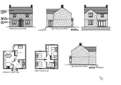 Land Commercial for sale in Rowley Mews, Rowley, Cam, Dursley