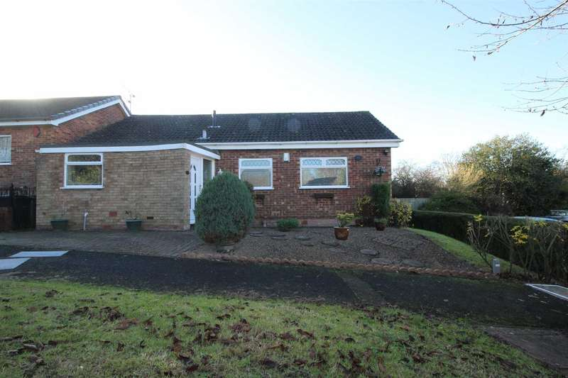 3 Bedrooms Property for sale in Bromfield Road, Redditch