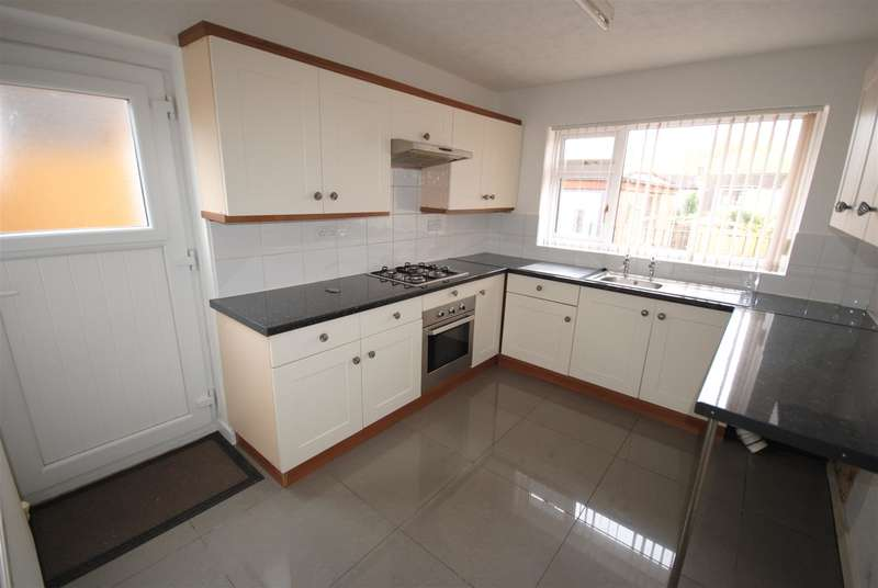 3 Bedrooms Property for sale in Sandown Road, Wigan