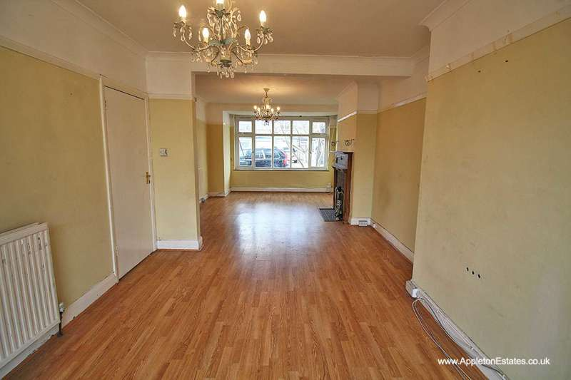 5 Bedrooms House for sale in Davidson Road, Croydon