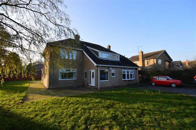 3 Bedrooms Property for sale in Rolston Road, HORNSEA, East Yorkshire