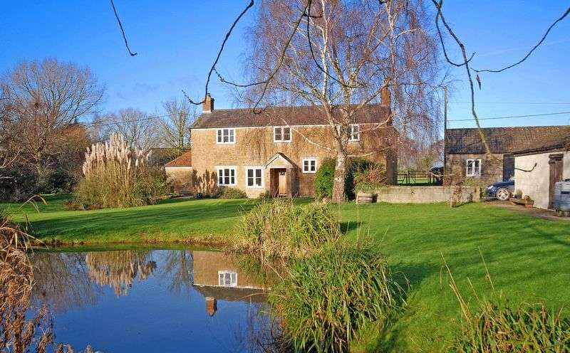 4 Bedrooms Property for sale in Castle Cary