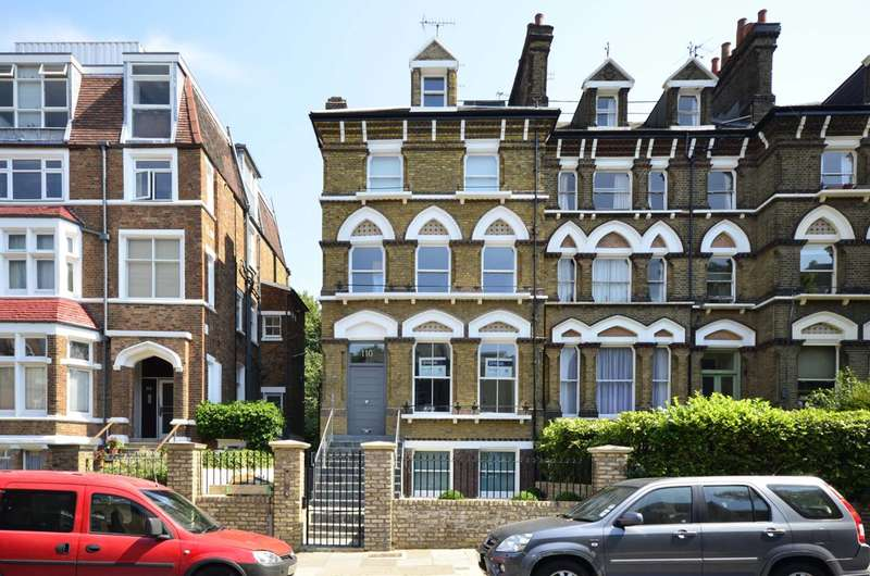 Studio Flat for sale in Fitzjohns Avenue, Hampstead, NW3