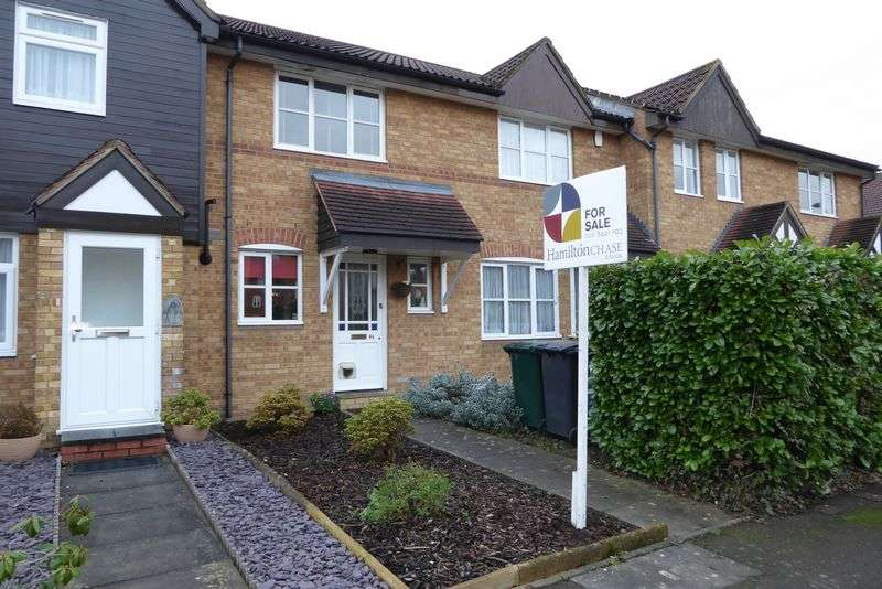 2 Bedrooms Terraced House for sale in Lytton Road, New Barnet