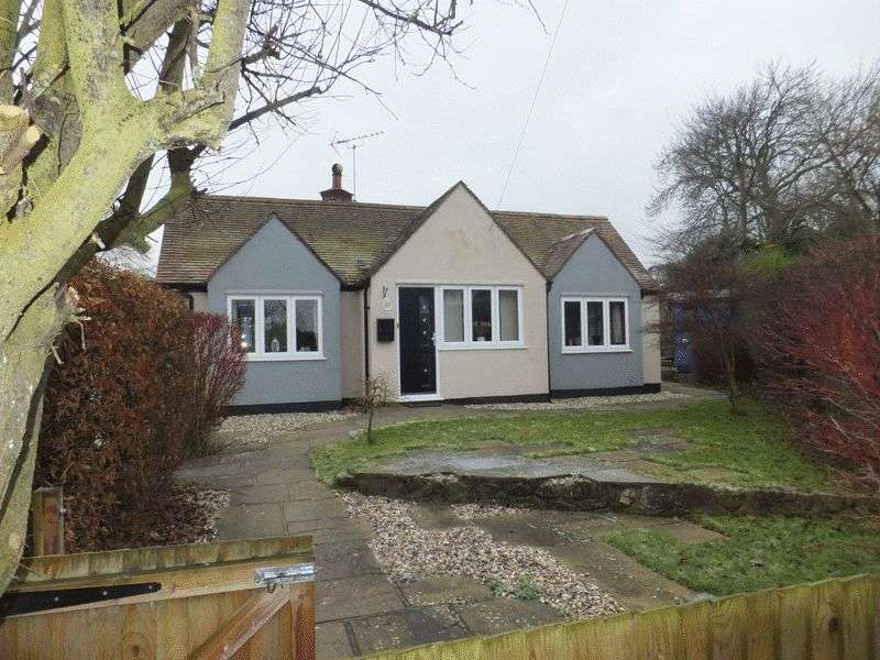 3 Bedrooms Bungalow for sale in Rye lane, otford