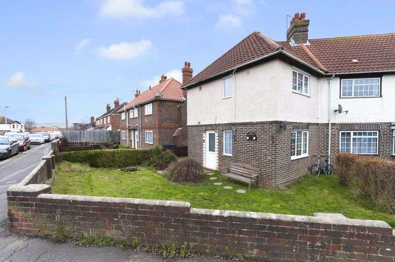 3 Bedrooms Terraced House for sale in Angola Road, Worthing