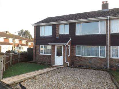 4 Bedrooms Semi Detached House for sale in Sholing, Southampton, Hampshire