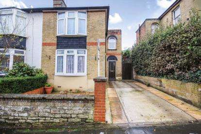 3 Bedrooms Semi Detached House for sale in Ryde, Isle Of Wight, .