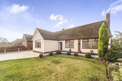 3 Bedrooms Bungalow for sale in Pocket Nook Lane, Lowton, Warrington, Greater Manchester
