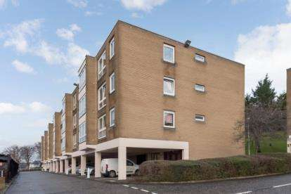 3 Bedrooms Flat for sale in Southbrae Drive, Jordanhill