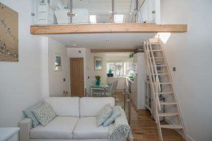 House for sale in Porthgwidden, St. Ives, Cornwall