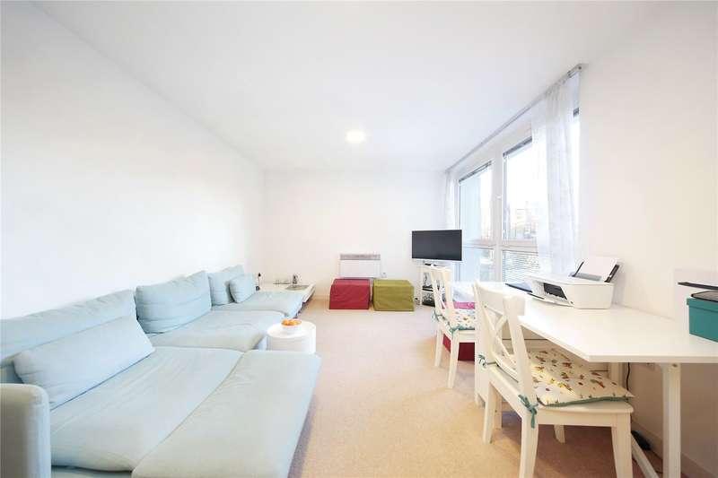 1 Bedroom Flat for sale in Phoenix Way, Wandsworth, London, SW18