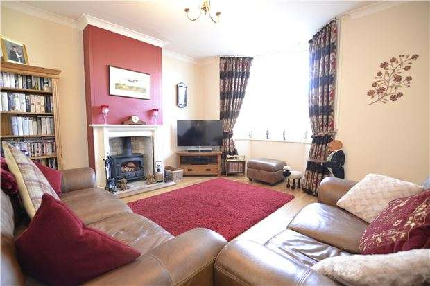 4 Bedrooms Semi Detached House for sale in Market Square, BAMPTON
