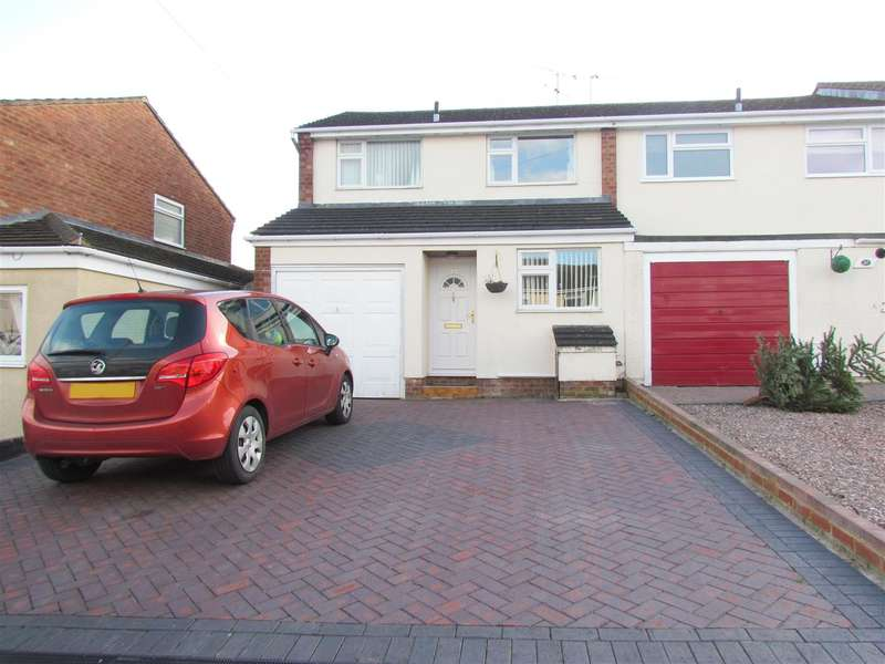 3 Bedrooms Property for sale in Dinchall Road, Worcester