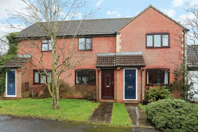 2 Bedrooms Terraced House for sale in Seend, Wiltshire, SN12 6QG
