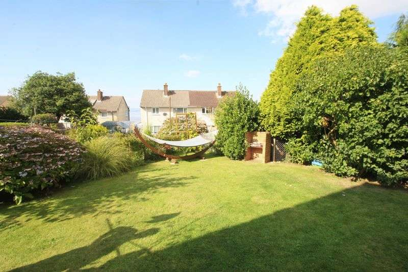 3 Bedrooms House for sale in Polden Road, Portishead