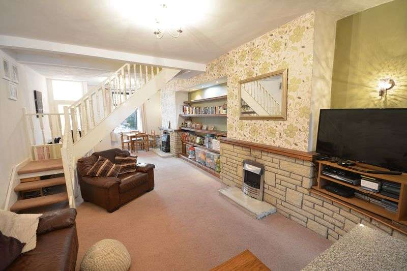 2 Bedrooms Terraced House for sale in Oswald Street, Oswaldtwistle