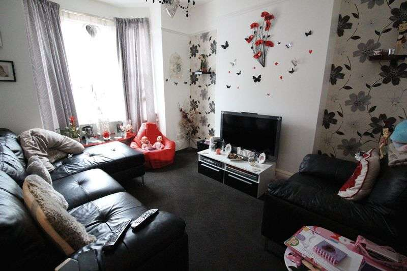 3 Bedrooms Terraced House for sale in Grayshott Road, Southsea, PO4