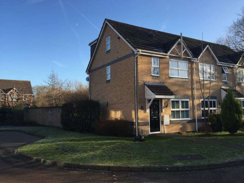 3 Bedrooms House for sale in Nyes Lane, Southwater