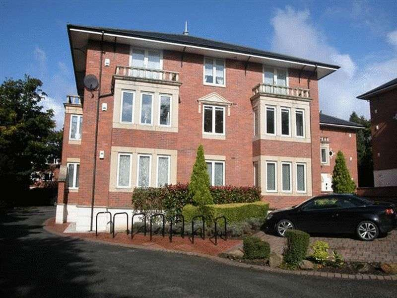 2 Bedrooms Flat for sale in Holm Lane, Prenton, Wirral