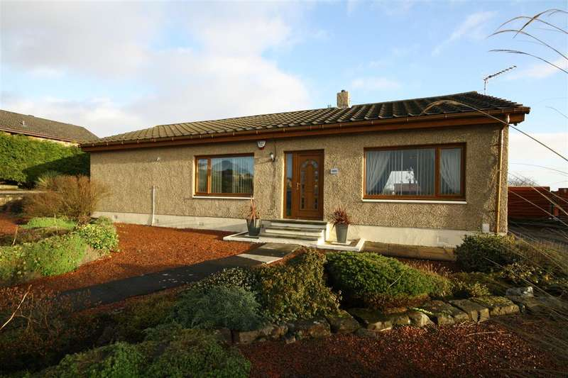 3 Bedrooms Bungalow for sale in Brooklands, California Road, Falkirk