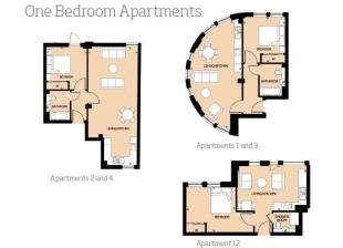 1 Bedroom Flat for sale in Whyteleafe Hill, Warlingham