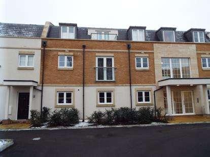 2 Bedrooms Flat for sale in 3 Bellmaker Mews, Upminster