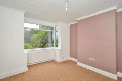 3 Bedrooms Semi Detached House for sale in Forest Road, Annesley, Nottingham, Nottinghamshire