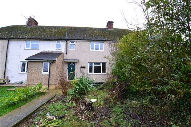 3 Bedrooms Terraced House for sale in Eynsham Road, Sutton, WITNEY, Oxfordshire, OX29 5RZ