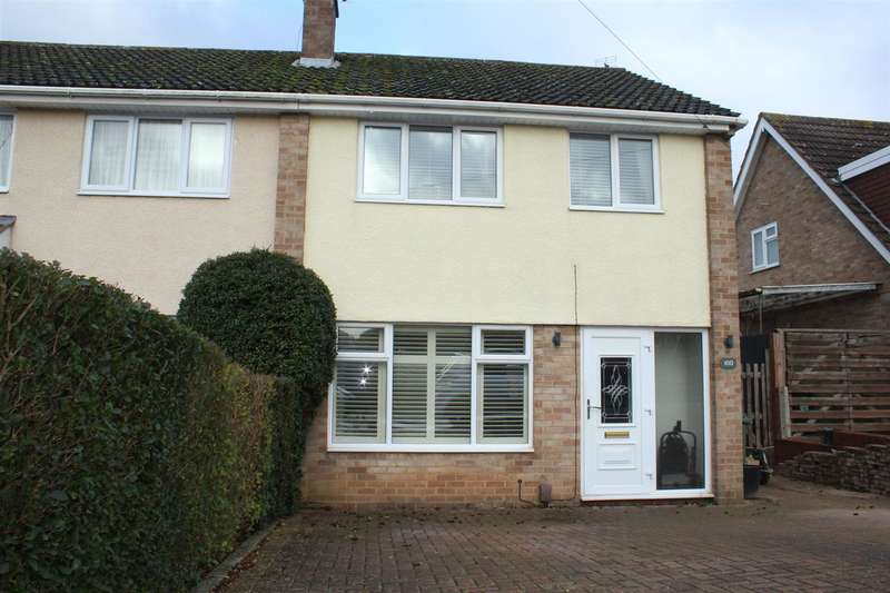 3 Bedrooms Property for sale in St. Judes Avenue, Studley
