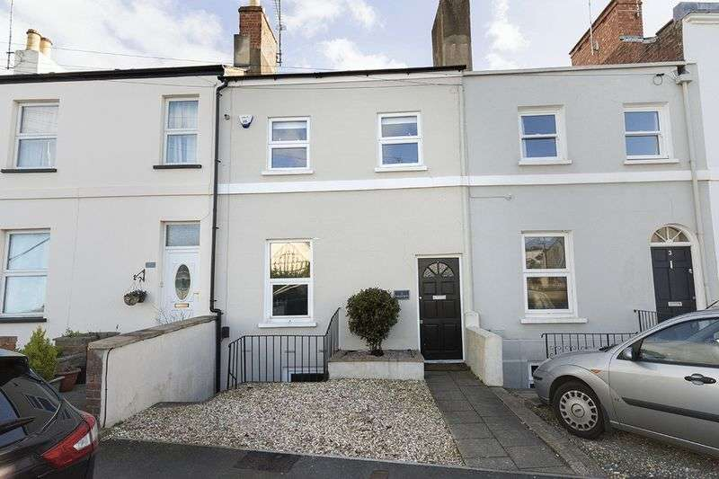 3 Bedrooms Terraced House for sale in Leckhampton, Cheltenham