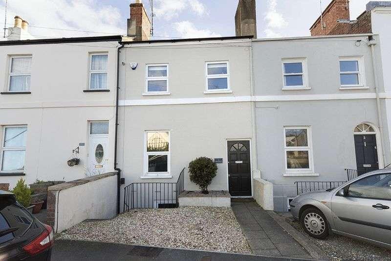 3 Bedrooms Terraced House for sale in Leckhampton, Cheltenham